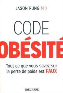 FUNG Jason - Code Obésité